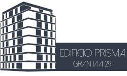 PROMOCIÓN Edificio PRISMA. SAMANIEGO GESTIÓN DE VIVIENDAS